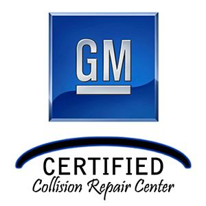 GM certified GMC, Buick, Cadillac, Chevrolet